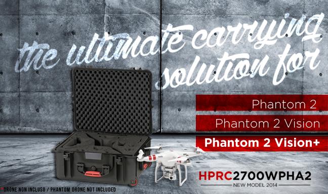 HPRC 2700WPHA2
