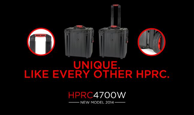 HPRC 4700w